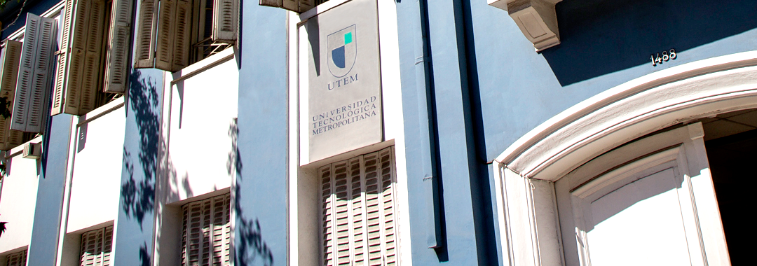 Vicerrectoria Transferencia Tecnologica y Extension Universidad Tecnológica Metropolitana UTEM