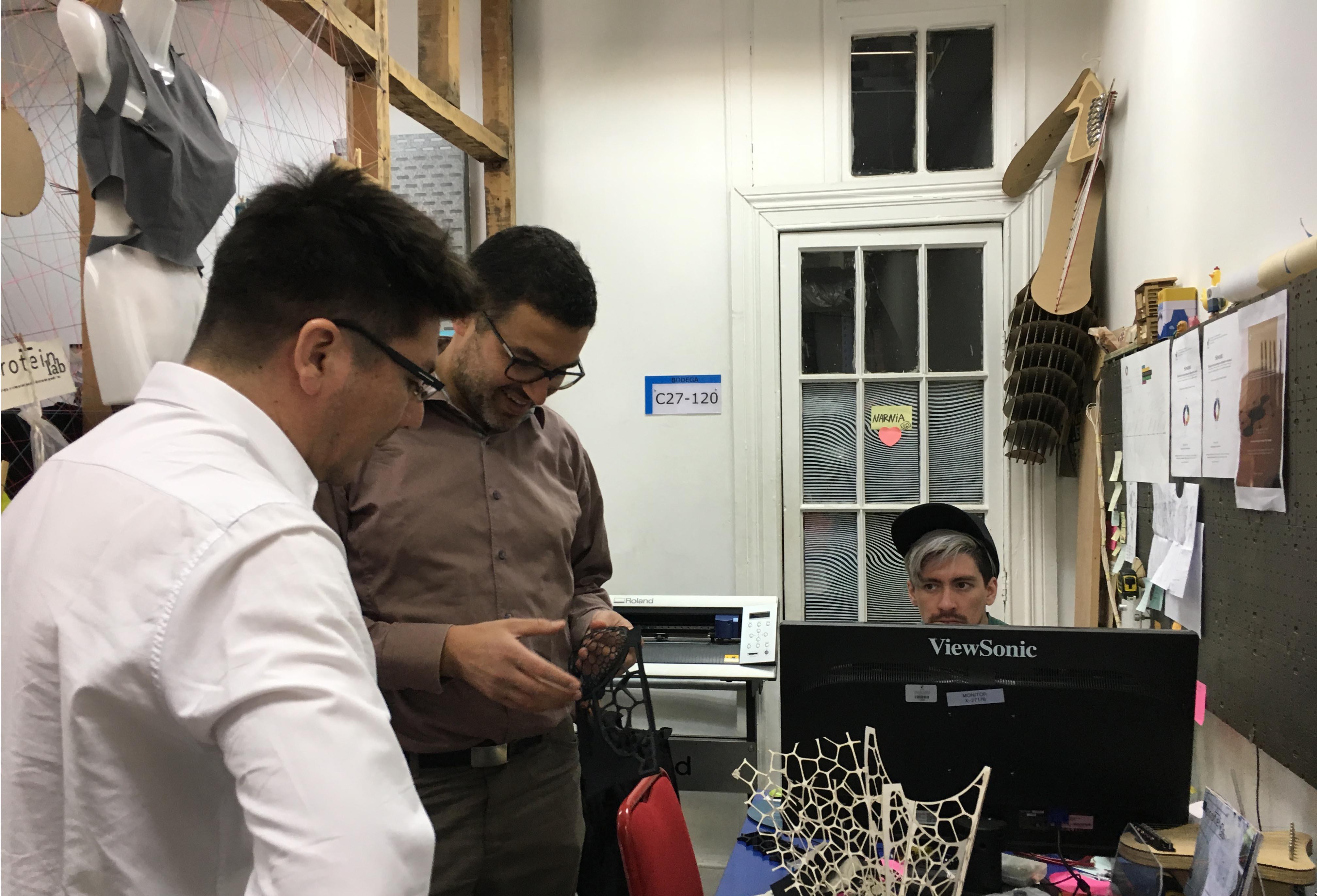 patricio-feres-gerente-innovacion-corfo-vista-proteinlab