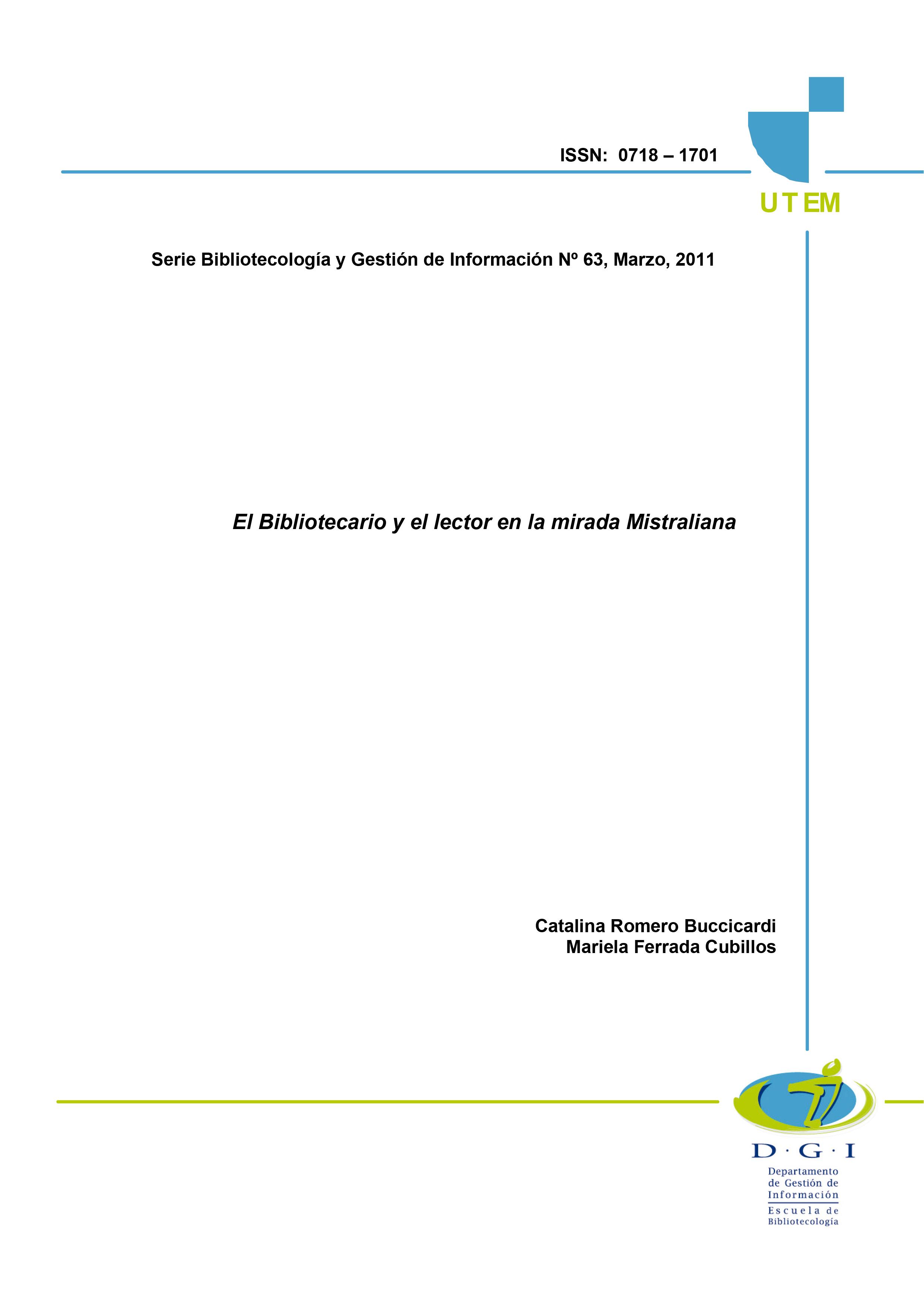 Serie-Nº-63-Marzo-2011-Gabriela-Mistral-1